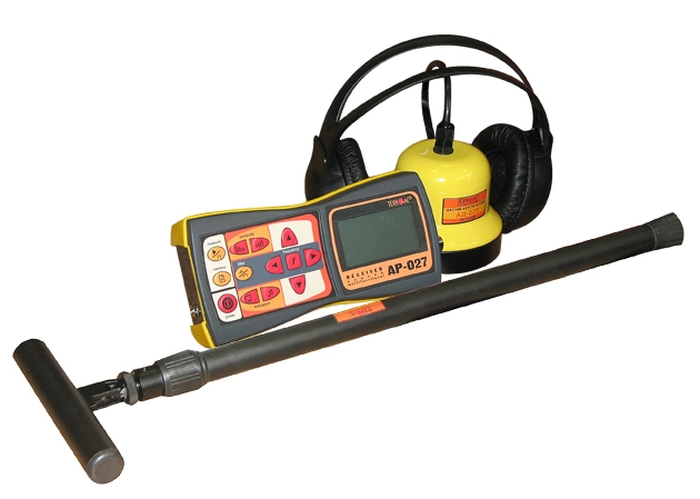 Water Leak Detector SUCCESS ATP-424 _ 434